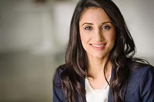 Amy K. Sidhu